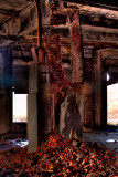 Pillar Decay