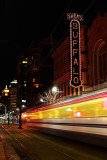 Rapid Transit Downtown