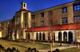 Loyola Hall Canisius College