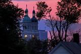 Sunset On St Stanislaus