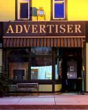 East Aurora Advertiser