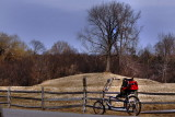 My Wheels At Knox Farm