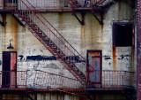 Cargil Stairs