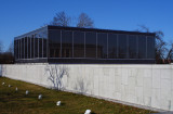 The Cube - Albright Knox Art Gallery