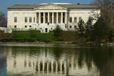 Buffalo Historical Society and Library
