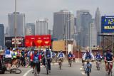 Five Boro Bike Tour of NYC