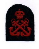 Petty Officer 1st class