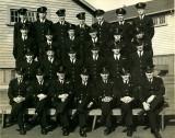 HMCS Uganda training