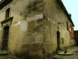 Villeneuvette, Church