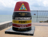 Key West and Dry Tortugas