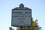 Plymouth Massachusettes