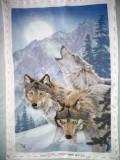 Winter-wolves