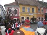 Szentendre Christmas celebration