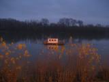 Francine's boat photo