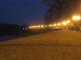 Szentendre lights