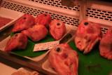 Meat at the Santa Caterina Market