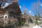 Rabin's cabin