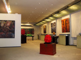 Exposition inviduduelle Mairie du 8ème arrondissement de la ville de Paris