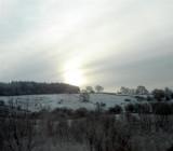 Derbyshire snow February 2010