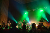 The Automatic at the Brangwyn Hall
