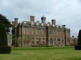 National Trust April 2008
