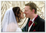 Clare and Darren's Wedding
