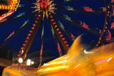 EASTER AND LUNAPARK-the surprising day