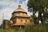 St.Paraskevya ,old Greek-catholic church,XVIIc