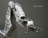 High Mech - the world of machines and complex mechanics