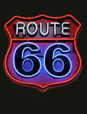 Route 66.