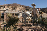 Calico Ghost town Calif