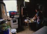 Communal kitchen, Stari Vitez