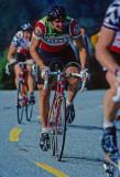 Eric Heiden, Pinky's Road Race, 1984