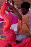 Rajasthan - Dyeing