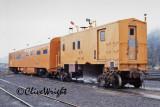 SPMW-329 Oakridge 1/84
