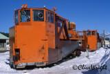 SP Snow Equipment