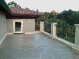Finished Balcony Observatory