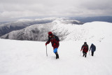 Mt Feathertop Snow Hike Part II