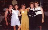 1998 Reunion -  20 years!