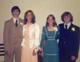 Homecoming 1977
