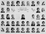 First Grade Donges Bay    Miss Honold
