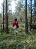 Norska jägare stöter mot Uplands