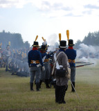 Sista slaget 1809