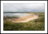 Angle Beach, Pembrokeshire