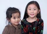 2010-03-06 Vanessa & Iris 宝宝和贝贝