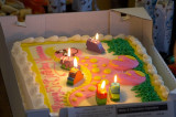 2009-12-12 Vanessa's Birthday Party ±¦±¦ÎåËêÉúÈÕ
