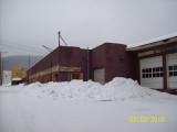 Richwood Snow Pics 12 19 2009 & 03 03 2010