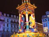 autres fêtes des Lumières à Lyon