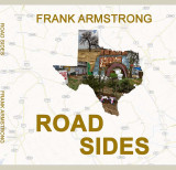 BOOK -- TEXAS ROADSIDES 2008