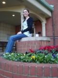 Monica at SFASU
